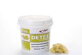Detex Blox